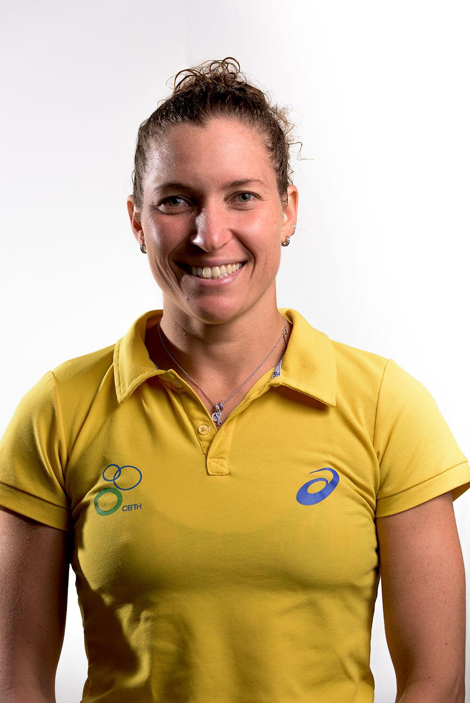 Athlete Profile Pamella Oliveira Triathlon Org