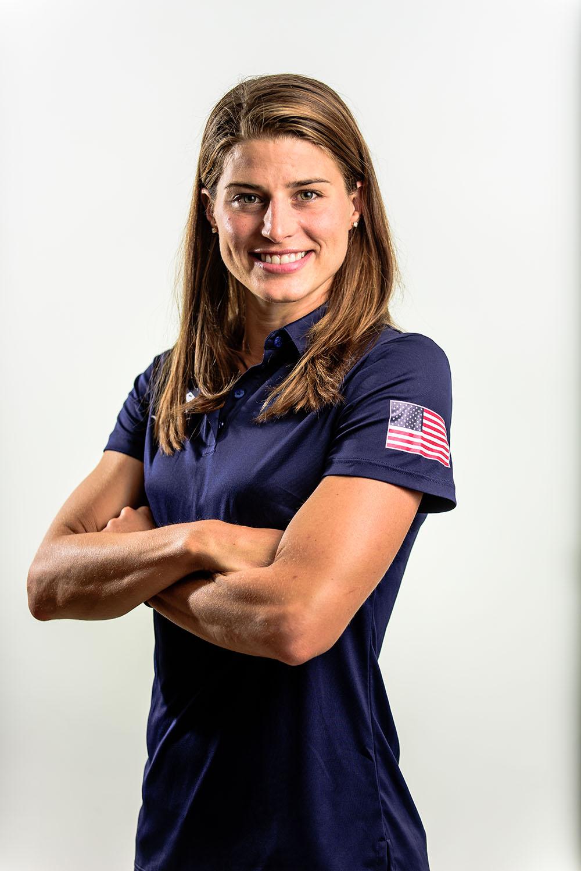 Athlete Profile: Sarah True