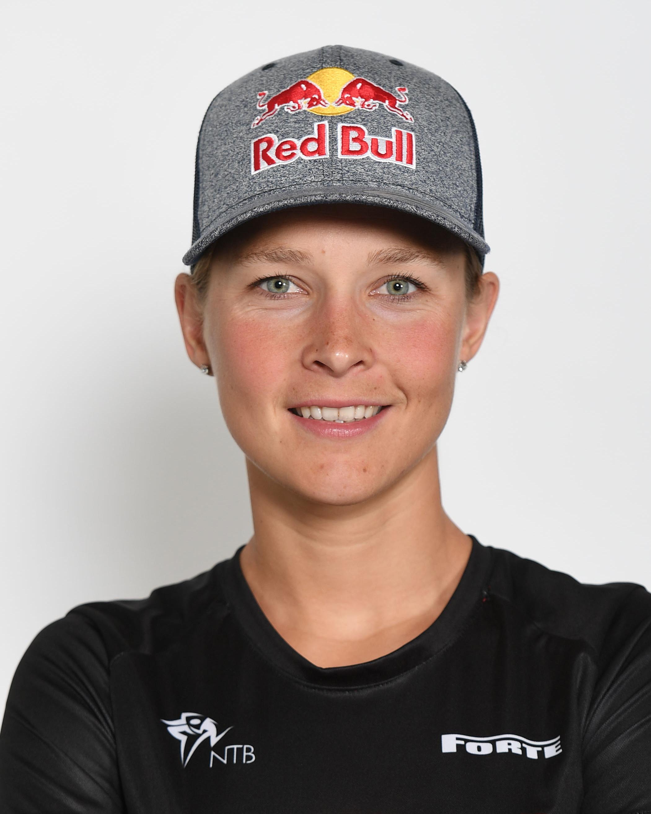 b1496d77c9a Athlete Profile  Rachel Klamer