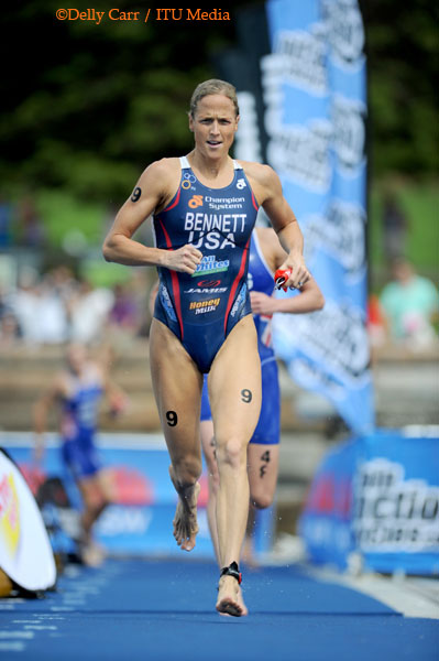 f1aa32e8fca Oakley came on board as Official Global Eyewear Sponsor of the Dextro  Energy Triathlon ITU World Championship Series this year.