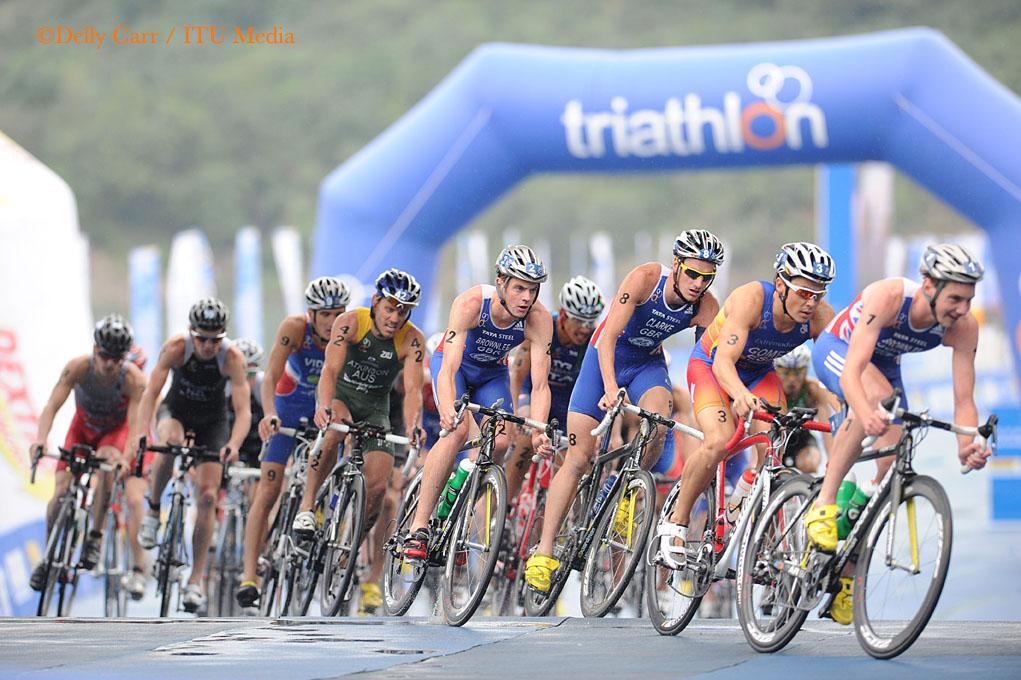 triathlon 555