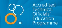 World Triathlon Accredited Technical Officials Education Programme