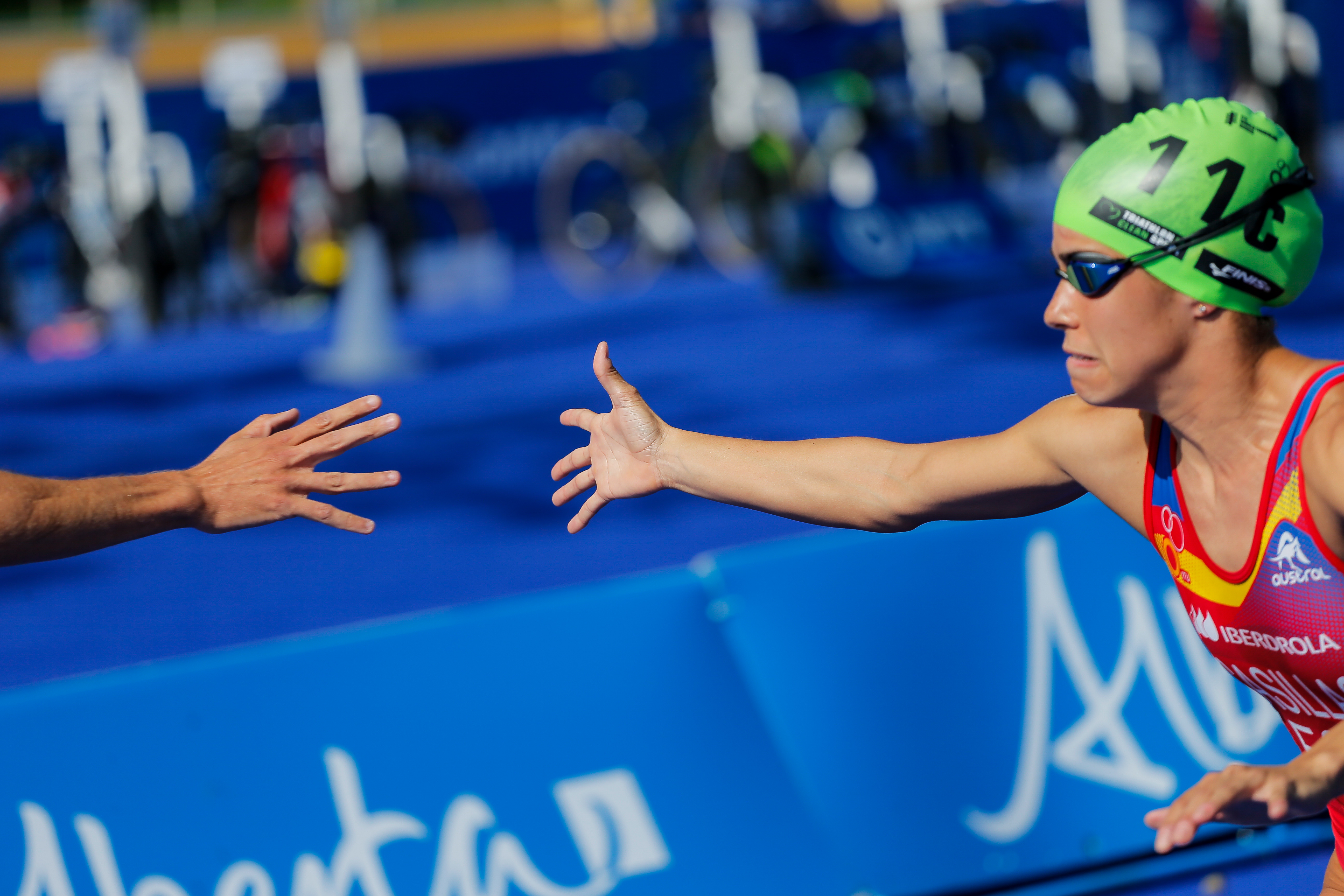 ITU moves 2020 Chengdu Mixed Relay Olympic Qualification Event to Valencia (Spain)