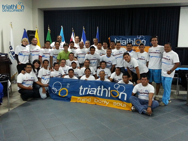 Guatemala Course