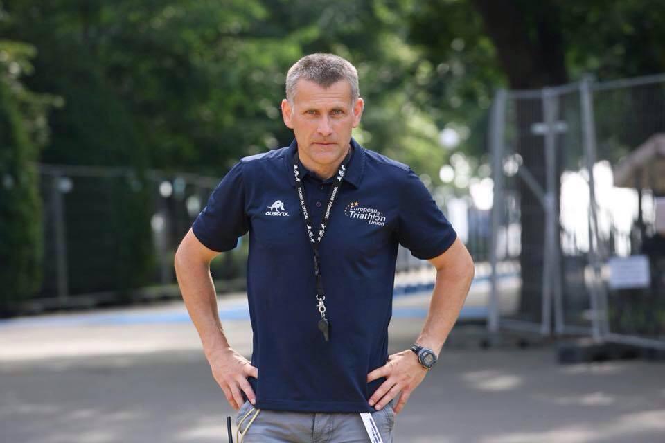 World Triathlon mourns the loss of Peter Klosz | Triathlon.org