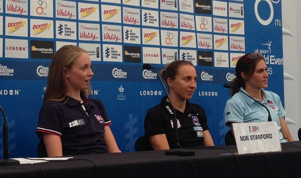 Women's Press Conference