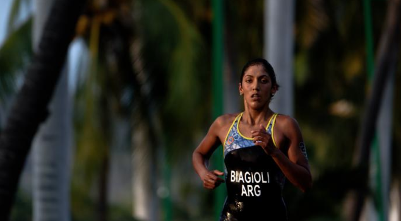 Quick Reflects: Romina Biagioli | Triathlon.org
