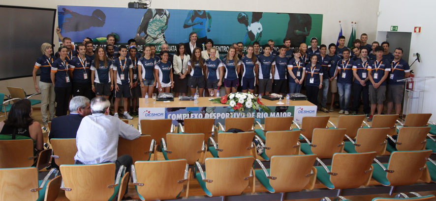 2013 ITU Development Camp