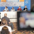 2012 San Diego WTS Press Conference Highlights