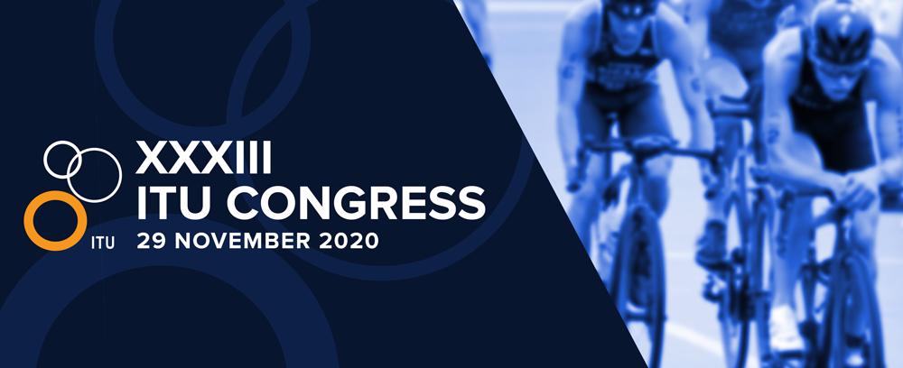 2020 ITU Congress cover image