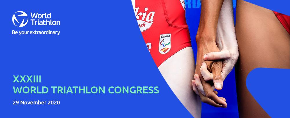 Congress 2020 Banner