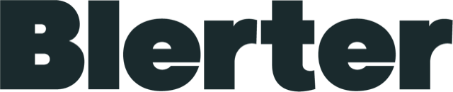 Blerter logo