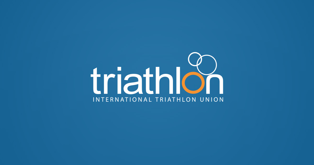 European Triathlon Union  8f3ffb765c