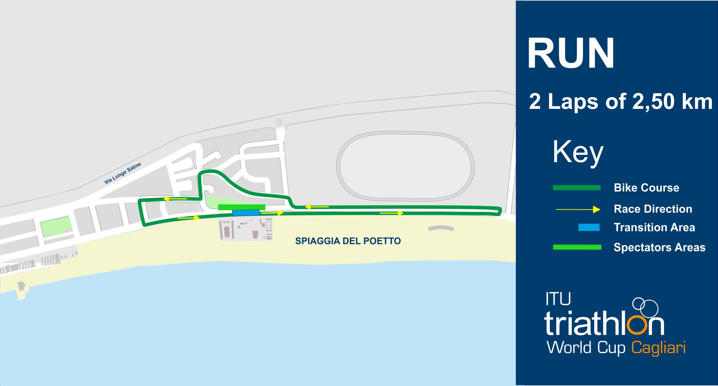 2019 Cagliari ITU Triathlon World Cup   Triathlon org