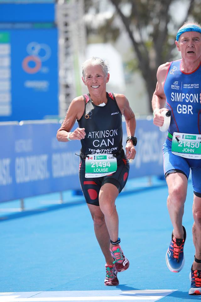 Louise Atkinson_2018 ITU World Triathlon Grand Final