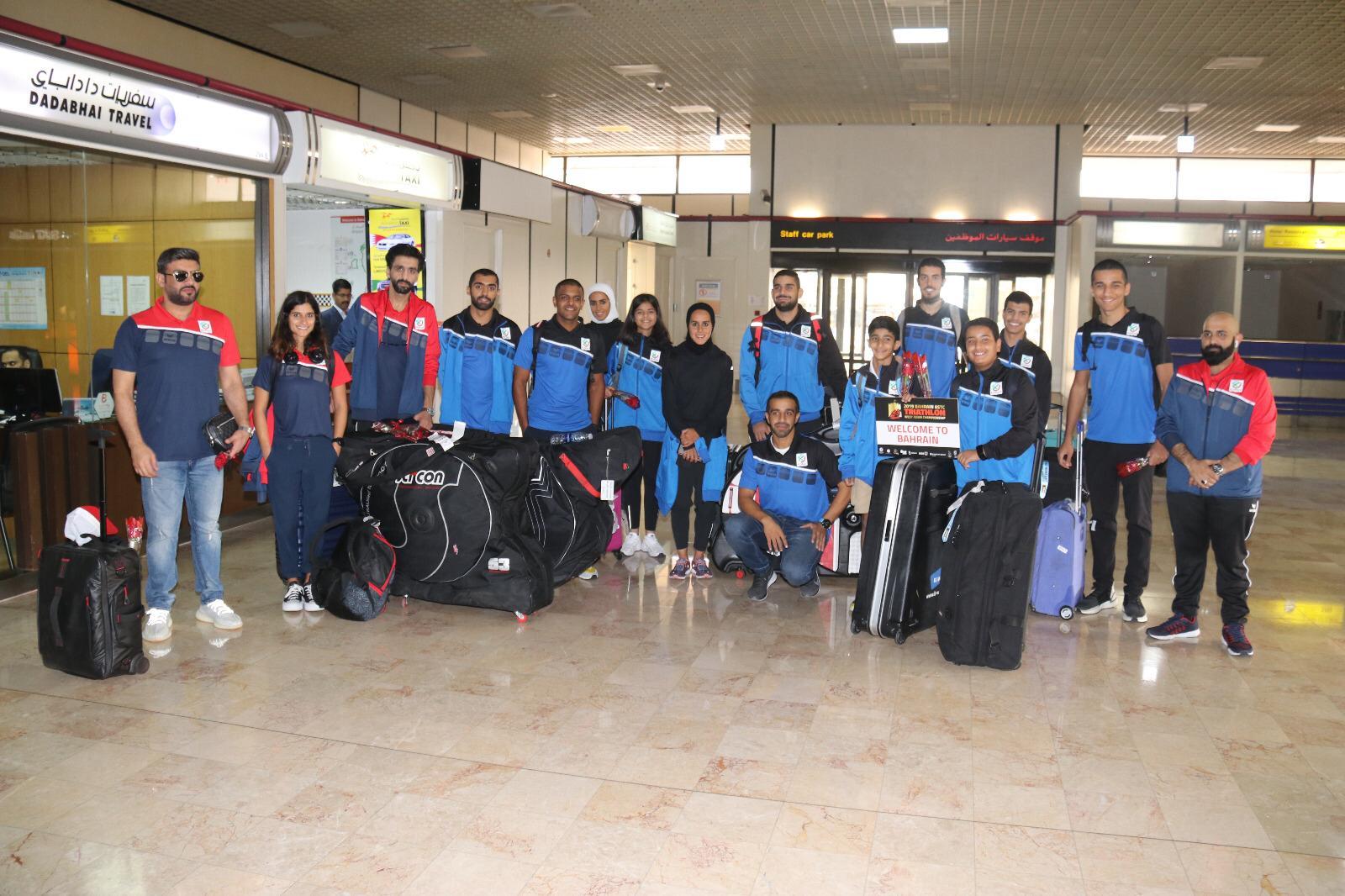 Rabaa_Kuwait Triathlon Club