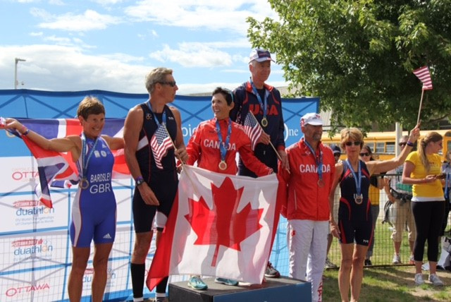 Louise Clark_Team Canada