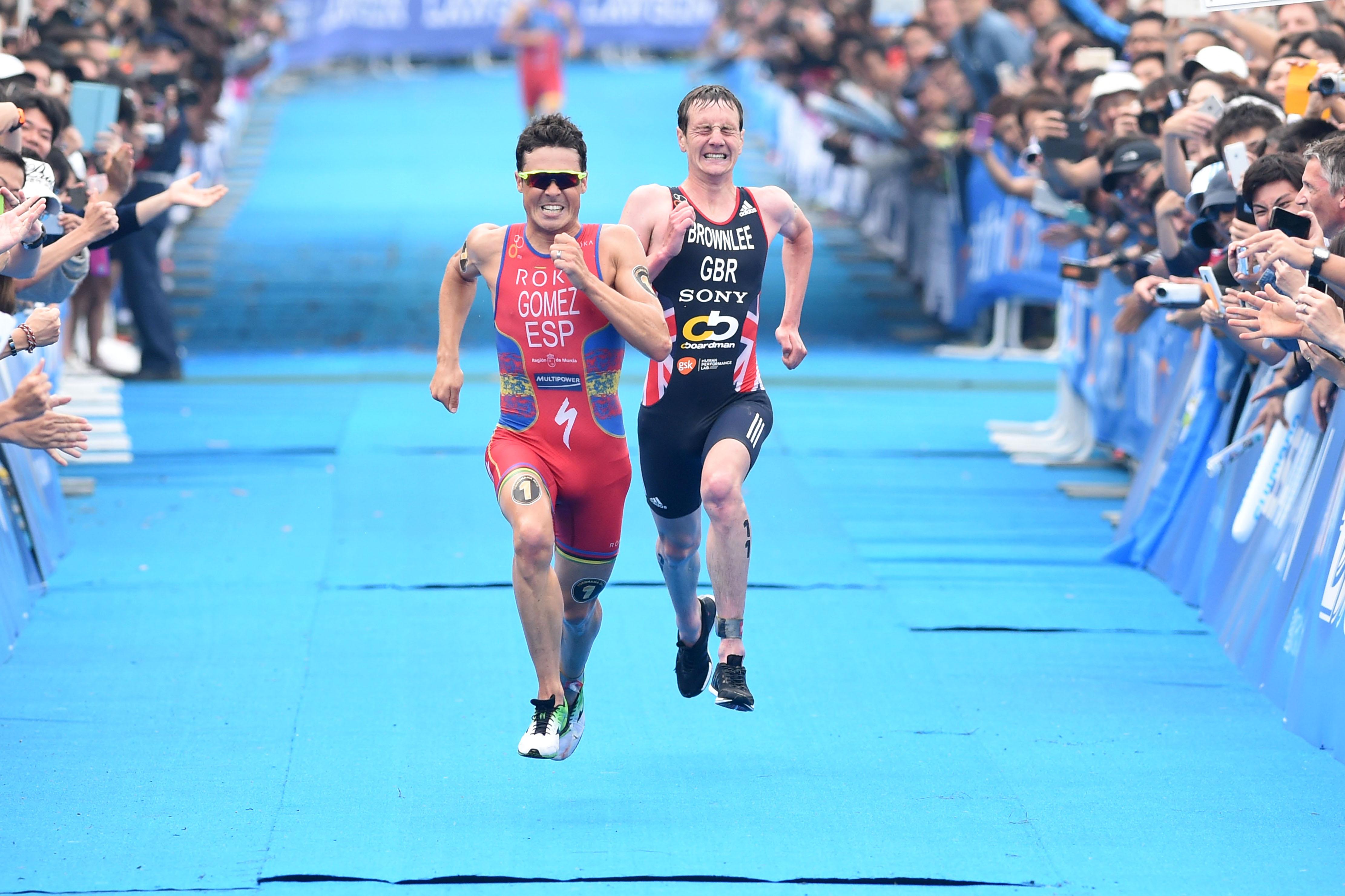 Wolrd Triathlon Series