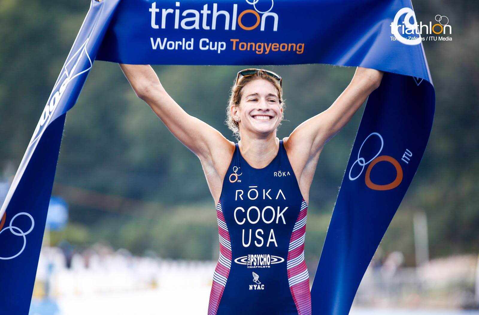 summer cook wins in tongyeong