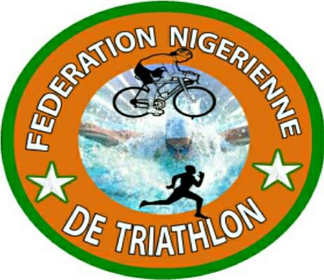 Nigerien Triathlon Federation logo