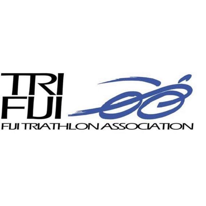 Fiji Triathlon Association logo