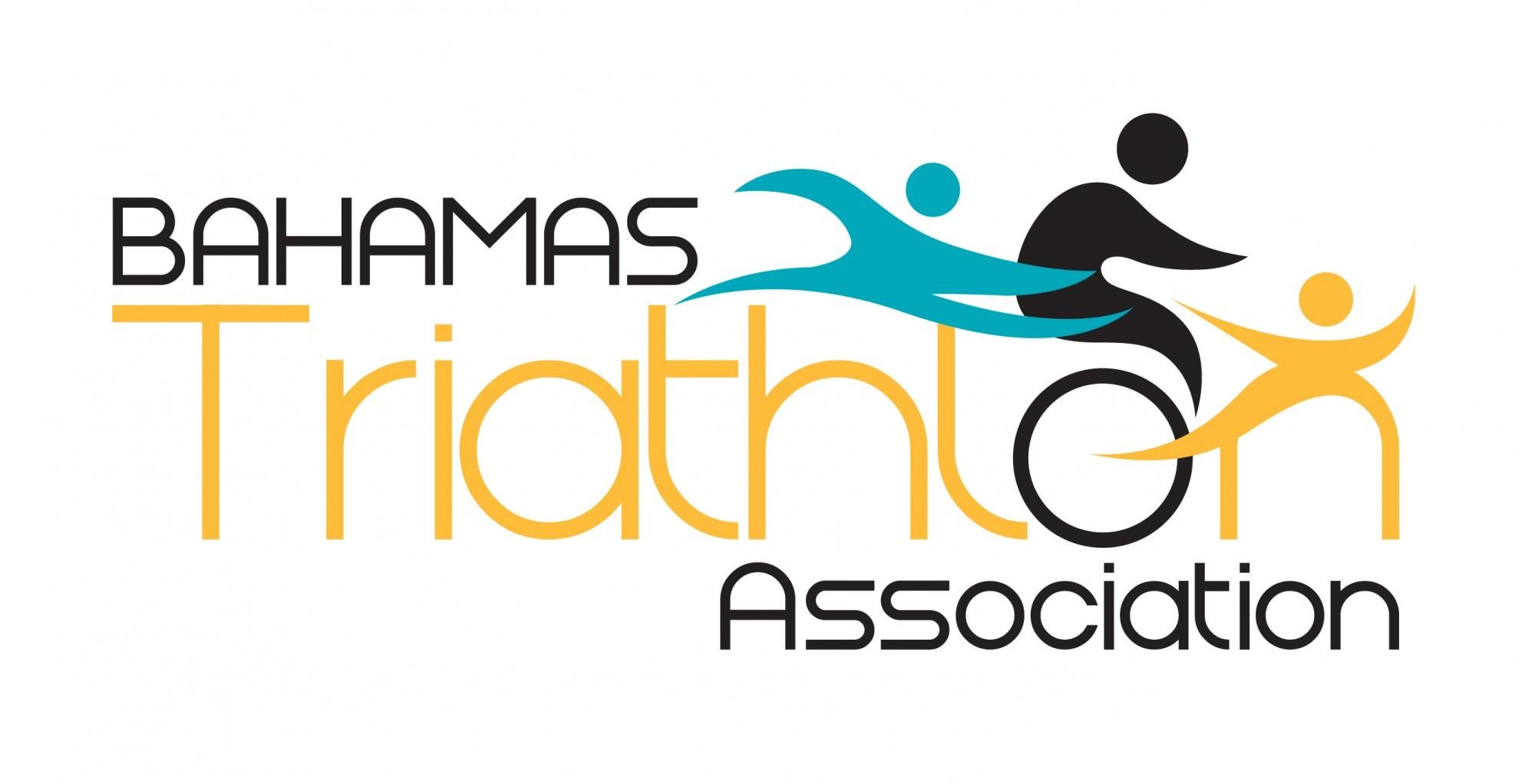 Bahamas Triathlon Association logo