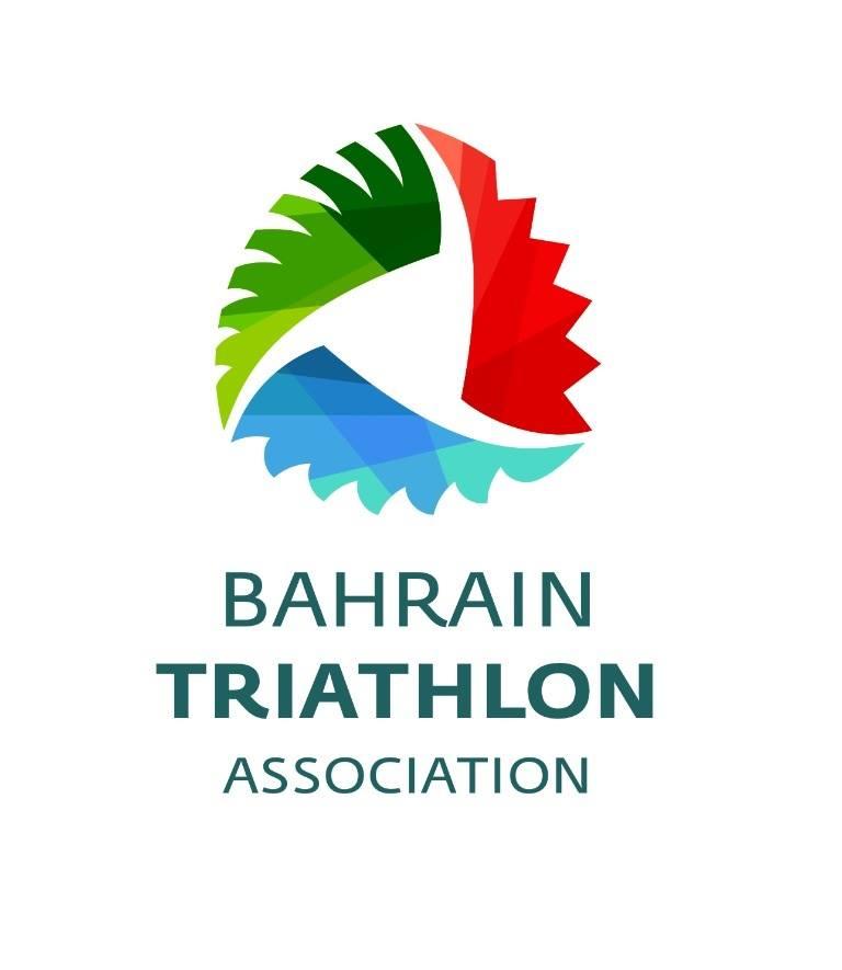 Bahrain Triathlon Association logo