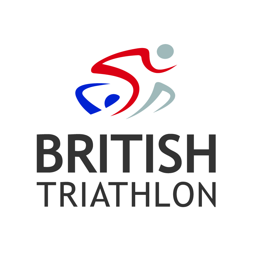 British Triathlon Federation logo