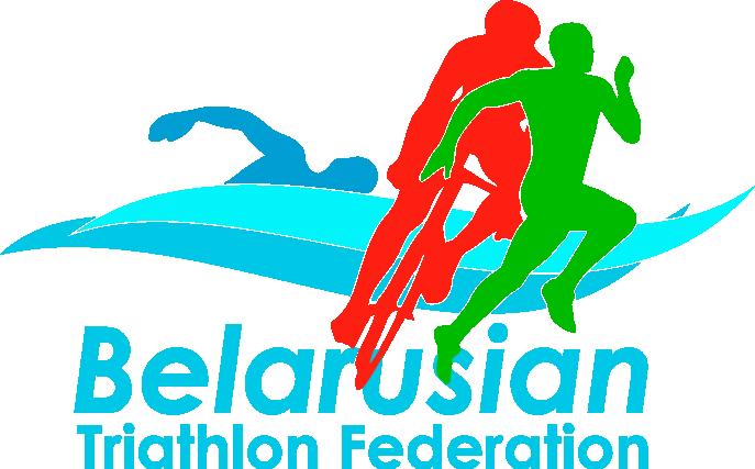 Belarusian Triathlon Federation logo
