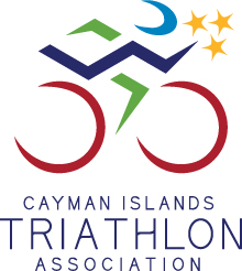 Cayman Islands Triathlon Association logo