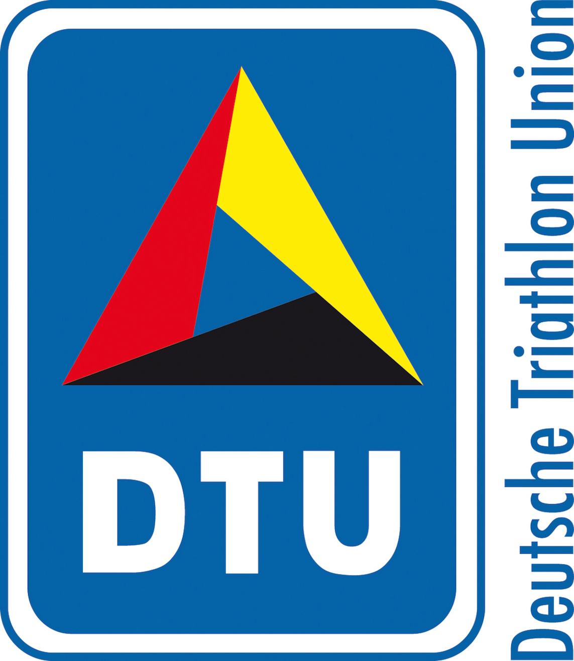 Deutsche Triathlon Union logo