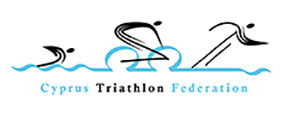 Cyprus Triathlon Federation logo