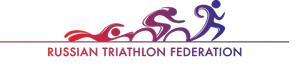 Russian Triathlon Federation logo