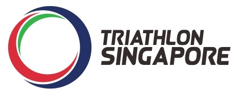 Triathlon Association of Singapore (TAS) logo