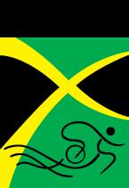 Jamaican Triathlon Federation logo