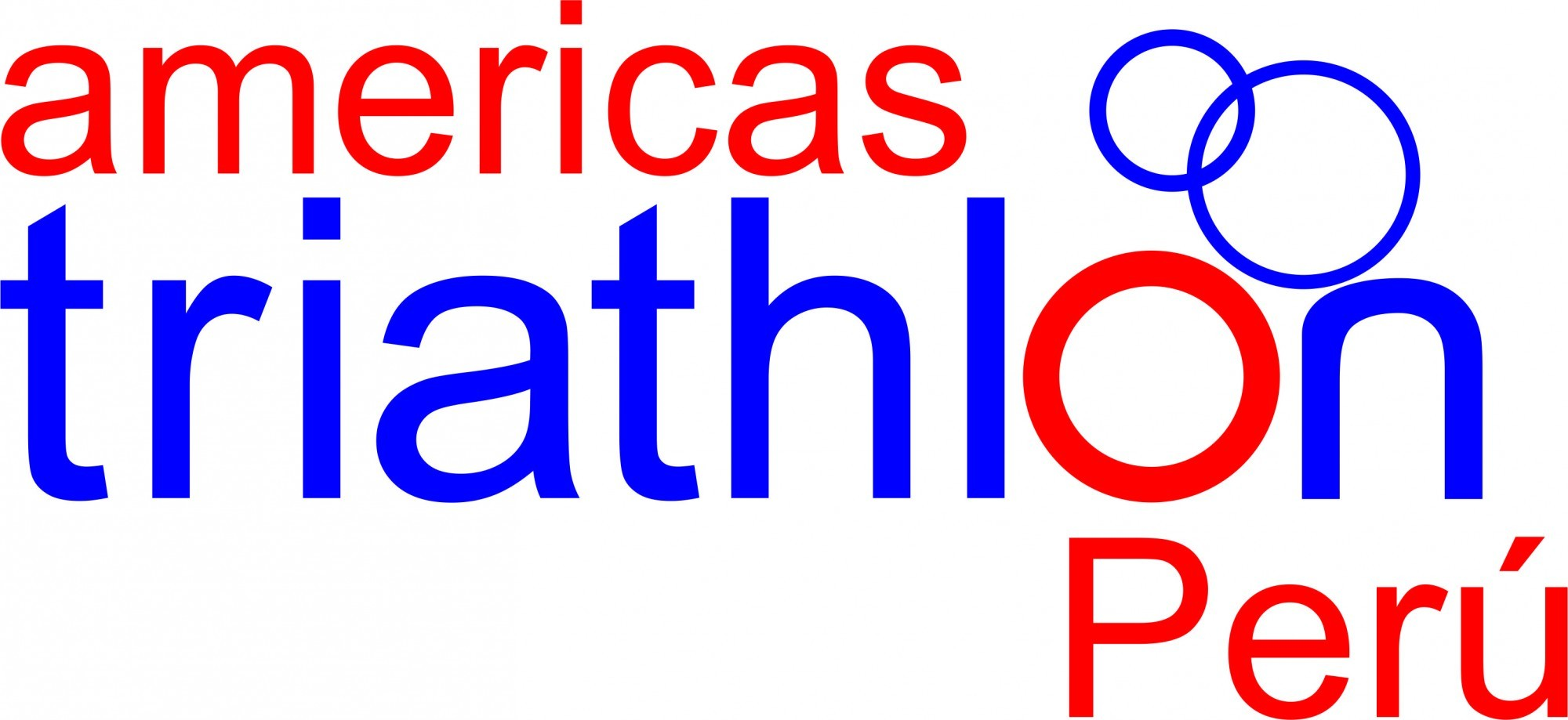 Federacion Peruana de Triatlon logo