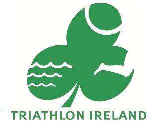 Irish Triathlon Association logo