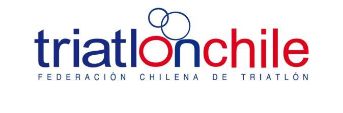 Federacion Chilena de Triatlón logo
