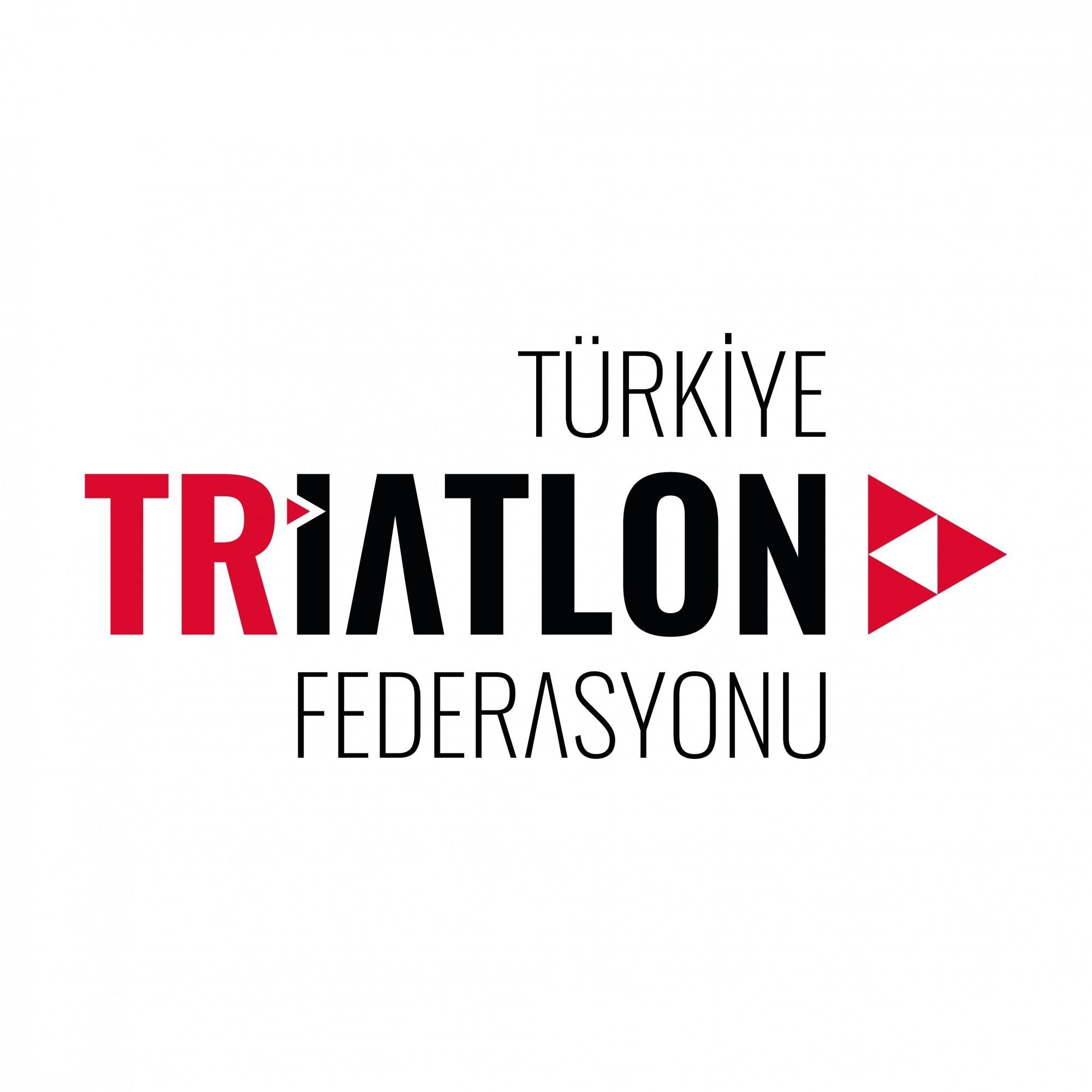 Turkish Triathlon Federation logo