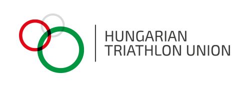 Hungarian Triathlon Union logo