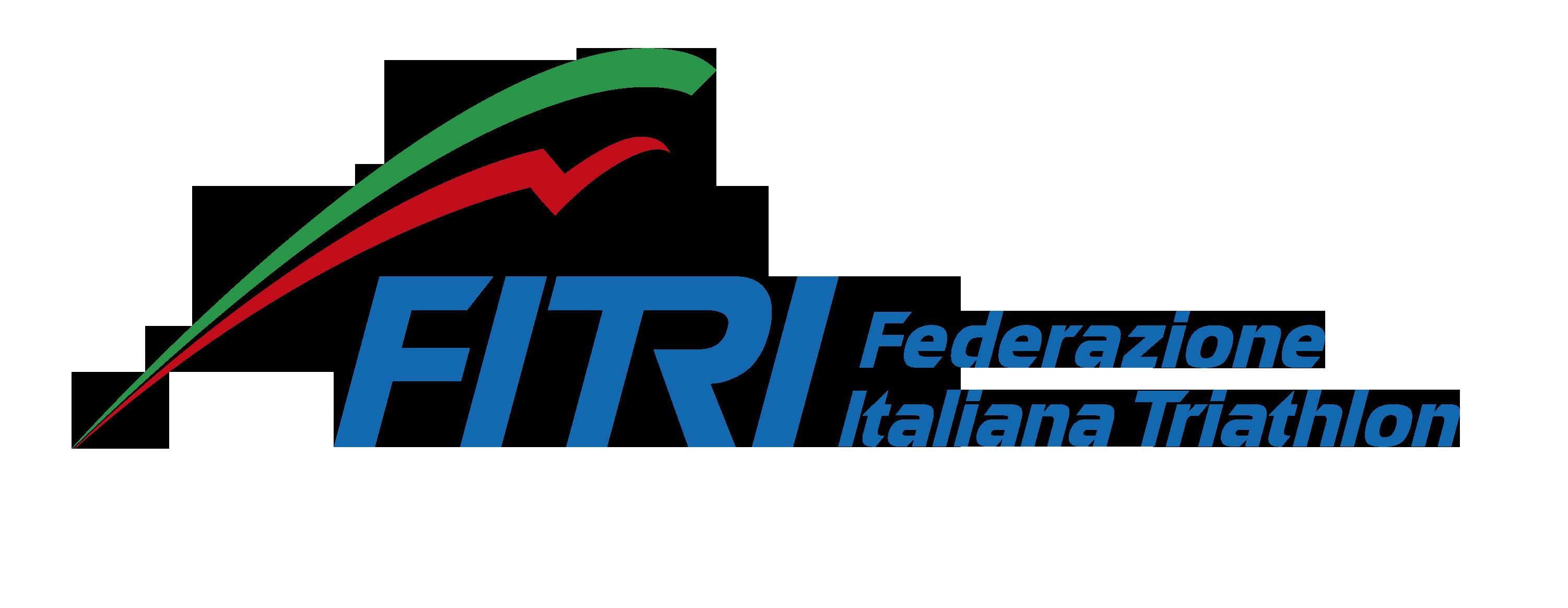 Federazione Italiana Triathlon logo
