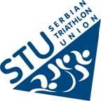 Serbia Triathon Union logo