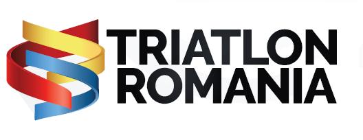 Triathlon Romania logo