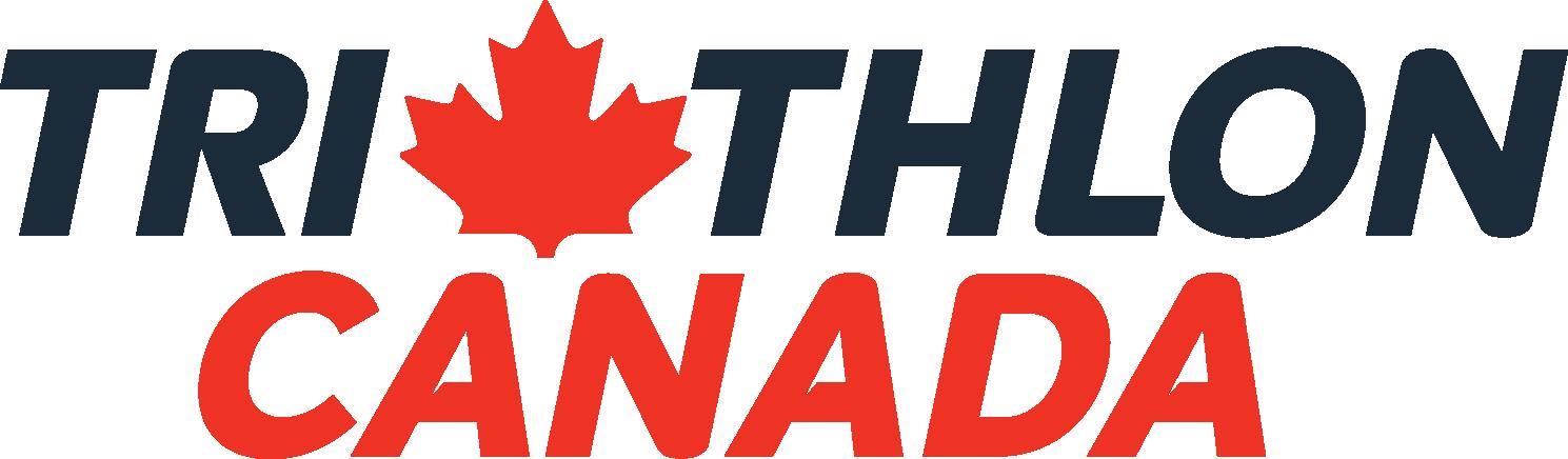 Triathlon Canada logo