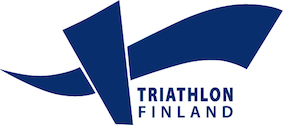 Finnish Triathlon Association logo