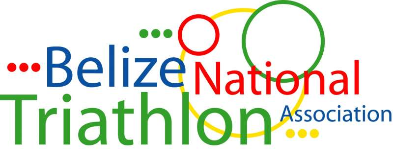 Belize National Triathlon Association logo