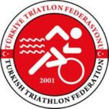 Turkish Triathlon Federation logo
