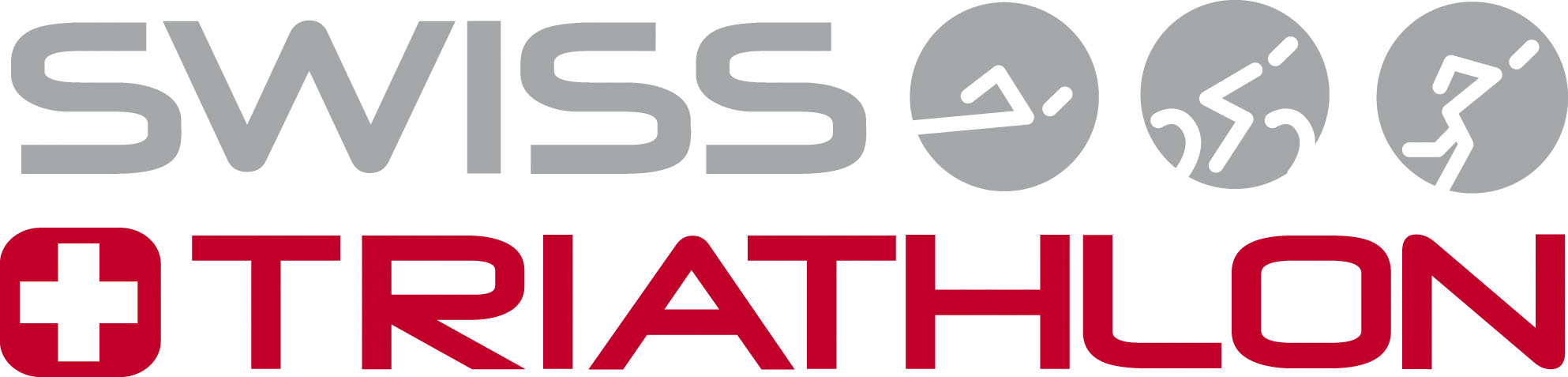Swiss Triathlon Federation logo