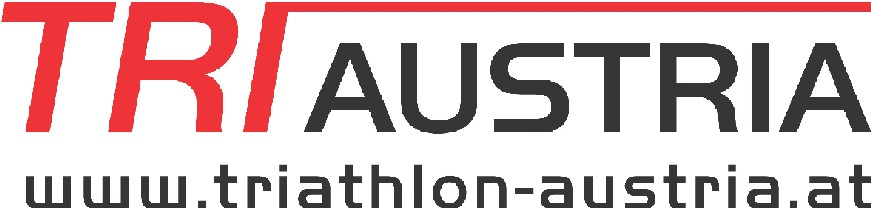 Austrian Triathlon Federation logo