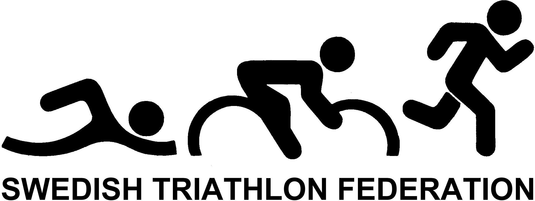 Svenska Triathlonforbundet logo